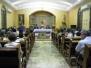 Missa de Reinauguração da Igreja de Santa Teresinha - Iturama