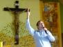 Tarde de louvor e Encontro das Comunidades da Paróquia São Judas Tadeu