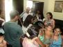 Visita de Dom Chomali a Belém - 2013