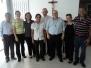 Visita do Dilben à Missão de Belém - Setembro de 2012