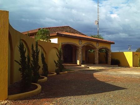 Casa de Nazaré (Sede) – Iturama, MG