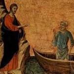 Vida de santidade e o Carisma Mar a Dentro