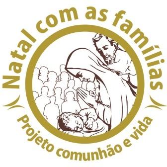 Voluntários se preparam para o Natal com as famílias