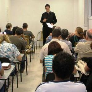 CURSO DE DISCIPULADO: formação e experiência de vida cristã