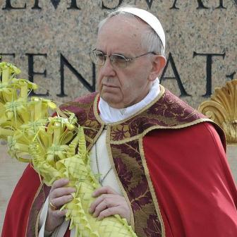 Homilia de Papa Francisco