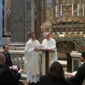 Missa em ação de Graças pelos 24 anos da Comunidade Mar a Dentro