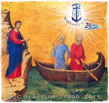 Abertura do Jubileu da Comunidade Católica Mar a Dentro