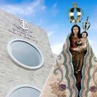 Visita da Imagem Peregrina de Nossa Senhora de Nazaré