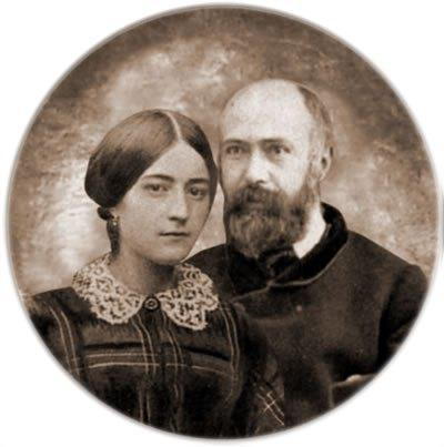 Santidade na Família - Luís e Zélia