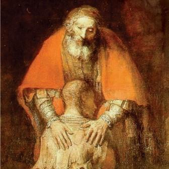 """Curso """"Misericordiosos como o Pai: uma experiência de encontro e conversão"""""""
