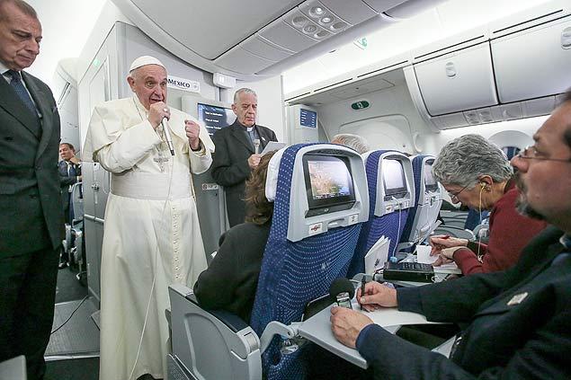Papa liberou os contraceptivos? Saiba a verdade dos fatos.
