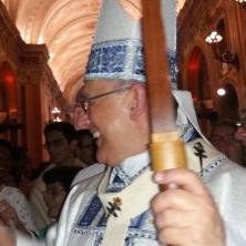Mar a Dentro participa do Jubileu Episcopal de Dom Alberto Taveira