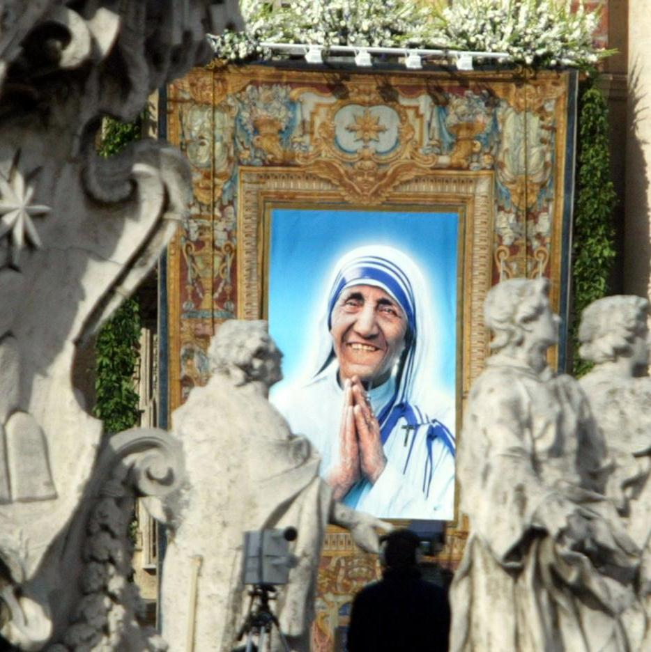 Comunidade Mar a Dentro em Peregrinação a Roma