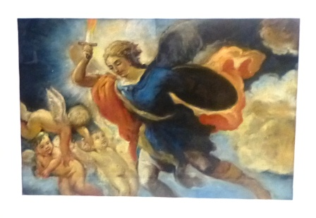 Festa de São Miguel Arcanjo