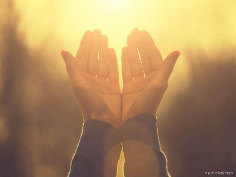 É tempo de clamar o Espírito Santo