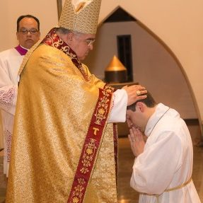 Ordenação Diaconal de André de Moraes