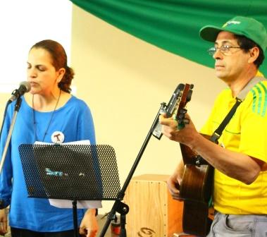 Mar a Dentro se prepara para  Missão Jovem em janeiro no Chile