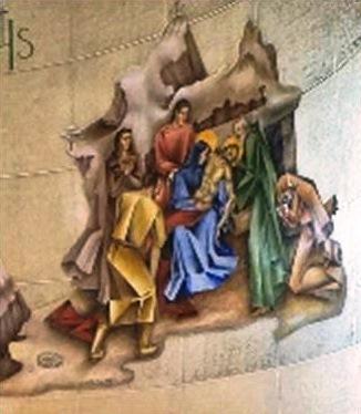 Maria, mãe da misericórdia