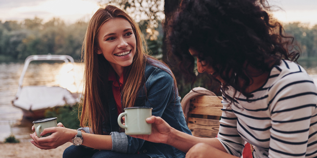 O segredo para ter amizades profundas