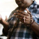 A oração é um trato de amizade com Deus