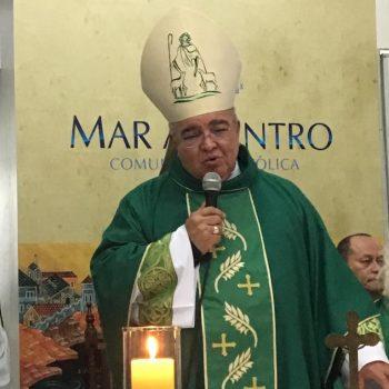 Abertura do CEFA São Padre Pio no Rio de Janeiro