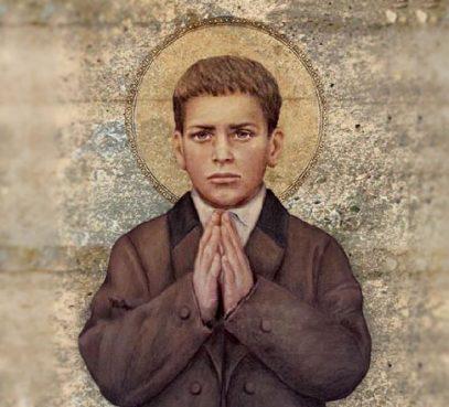 Há 112 anos, nasceu o vidente de Fátima São Francisco Marto