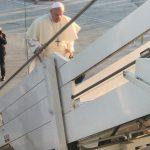 Papa retoma viagens: anunciada visita ao Iraque em março de 2021