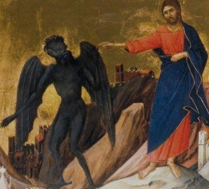 Lectio divina – 1º domingo da Quaresma