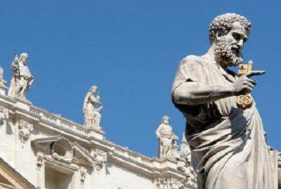 Lectio Divina - Festa da Cátedra de Pedro